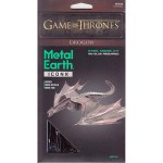 Metal Earth ICONX - Game of Thrones  - Drogon