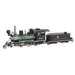 Metal Earth - Wild West 2-6-0 Locomotive