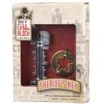 Cell Block - Sheriff's Key