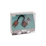 Constantin - Light Bulb Wire Puzzle