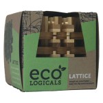 Ecologicals - Lattice - Puzzle