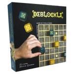 Game Teasers - Deblockle
