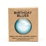 Bath Bomb - Birthday Blues