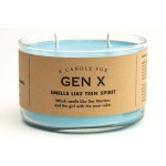 Gen X Candle