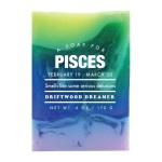 Pisces - Astrology Soap