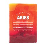 Aries - Astrology Soap