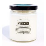 Pisces - Astrology Candle
