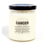 Cancer - Astrology Candle