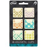 Board Dudes - 6ct Magnetic Clips