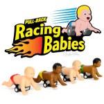 Racing Babies