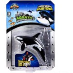 Adventure Planet - Orca Robot Action Figure