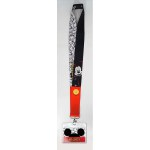 Deluxe Lanyard with Card Holder - Mickey