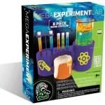 Adventure Club: Mega Experiment Lab