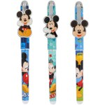 Disney 3 Styles Assorted - Metal Pen Set - Mickey
