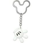 Disney Icon Ball Keyring - Mickey - Mickey Hand