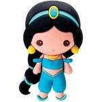 Disney Magnet 3D Foam - Aladin - Jasmine