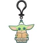 Star Wars - Baby Yoda - The Child - Unknown Species