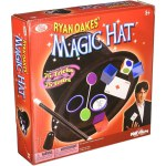 Ideal - Ryan Oakes' Magic Hat 75 Tricks