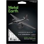 Metal Earth: Lockheed U-2 'Dragon Lady'