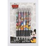 Disney - Mickey & Friends - Jazz Pen Set