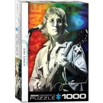 1000 Piece Puzzle - John Lennon - Live in New York