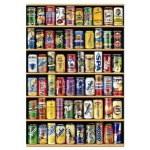 1500 Piece Puzzle - CANS