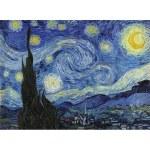 4000 Piece Puzzle - Starry Night