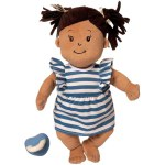 "15"" Baby Stella Beige Doll with Brown Hair"