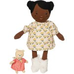 """14"""" Doll Playdate Friends Harper with Companion"""