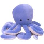 "13"" Sourpuss Velveteen Octopus"