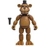 "5"" Articulated Action Figure: Five Nights at Freddys - Freddy"