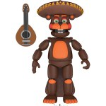 Action Figure: Five Nights at Freddys Pizza Sim - El Chip
