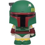 Figural Bank - Star Wars - Boba Fett