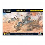 Bolt Action: M3 Stuart