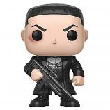 POP Marvel: Daredevil - Punisher