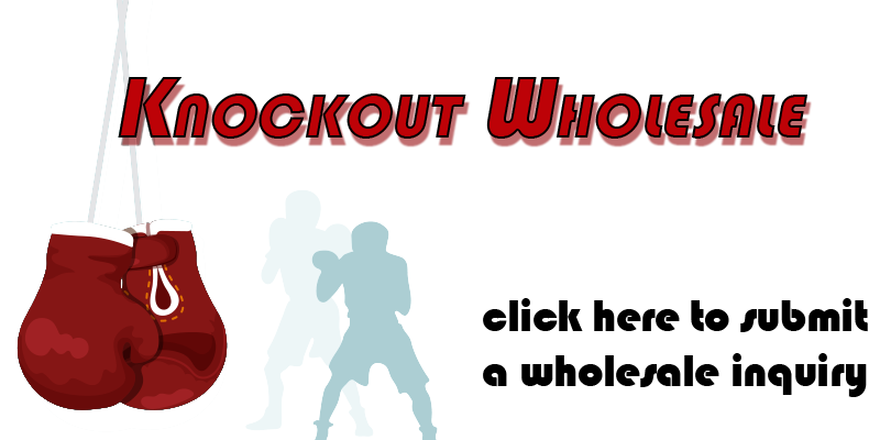 Wholesale Knockout Novelties
